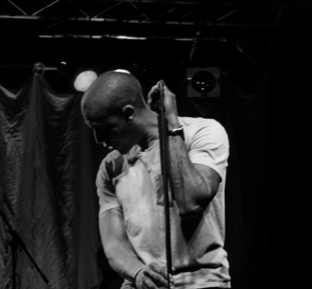 Raphael Saadiq Concert Berlin Columbia Club